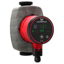 Circulador doméstico Alpha3 25-40 180 mm 99371956 Grundfos