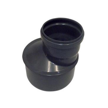 Aumento exterior 315 x 200 mm PVC saneamento