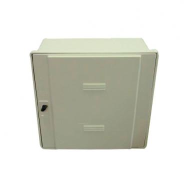 Caixa para contador de gás 54 x 54 x 24 cm