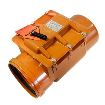 Válvula anti-retorno Classica 250 mm