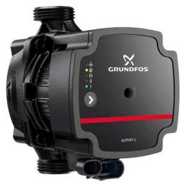 Circulador Alpha 1L 15-65 130 mm 1'', 99165123 Grundfos