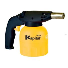 Maçarico com acendedor piezoeléctrico KT537, Kapital