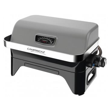 Barbecue a gás Attitude 2go CV Cinza, 2000036953 Campingaz