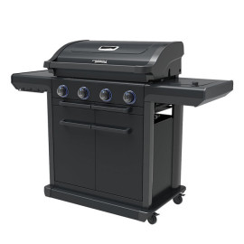 Barbecue a gás 4 Series Onyx S , 2000037288 Campingaz