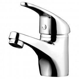 Torneira monocomando de lavatório Plus Basiq W7, WBASIQ001/1
