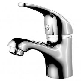Torneira monocomando de lavatório Basiq W7, WBASIQ001