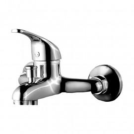 Torneira monocomando de banheira com chuveiro Basiq W7, WBASIQ003