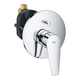 Monocomando de banheira/duche encastrável Bauedge2020, 29079001 Grohe