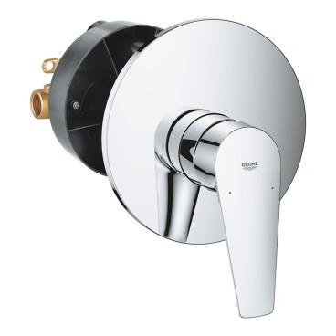 Monocomando de duche encastrável Bauedge2020, 29078001 Grohe