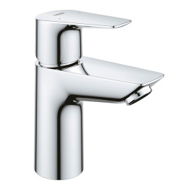 Monocomando de lavatório, sem válvula de descarga, Bauedge2020, 23330001 Grohe