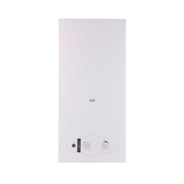 Esquentador WRN11-4 KP gás natural, piezo, 11 l/min, exaustão natural, Zeus 7736504123