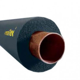 Armaflex AC para tubos 15 mm, 6 mm espessura, vara 2 m, isolamento térmico Armacell