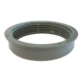 Aro roscado PVC 90 mm