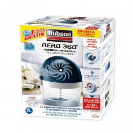 Rubson desumidificador Aero360 dispositivo 450g