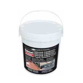 Silicone líquido Rubson branco 1L