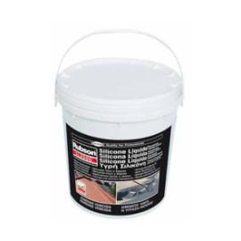 Silicone líquido Rubson branco 5 L