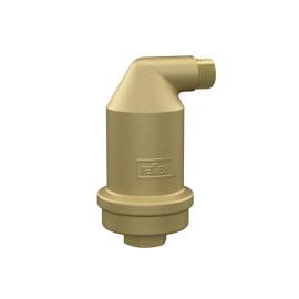 Separador micro bolhas Extop T bronze 1/2,110ºC,10 bar, 9250000 Reflex