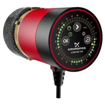Circulador Comfort UP 15-14 BDT PM com relógio, 99812350 Grundfos