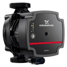 Circulador Alpha 1L 25-60 130 mm 1''1/2, 99160583 Grundfos