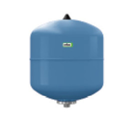 Vaso de expansão DE 12 L,10 bar/70ºC ,3/4'' instalações sanitárias 7302000 Reflex