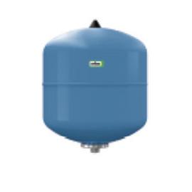 Vaso de expansão DE 33 L,10 bar/70ºC ,3/4'' instalações sanitárias 7303900 Reflex